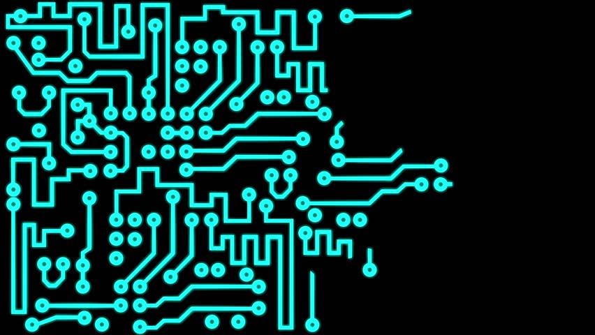 PCB Printed Circuit Board, Electronic Circuit...