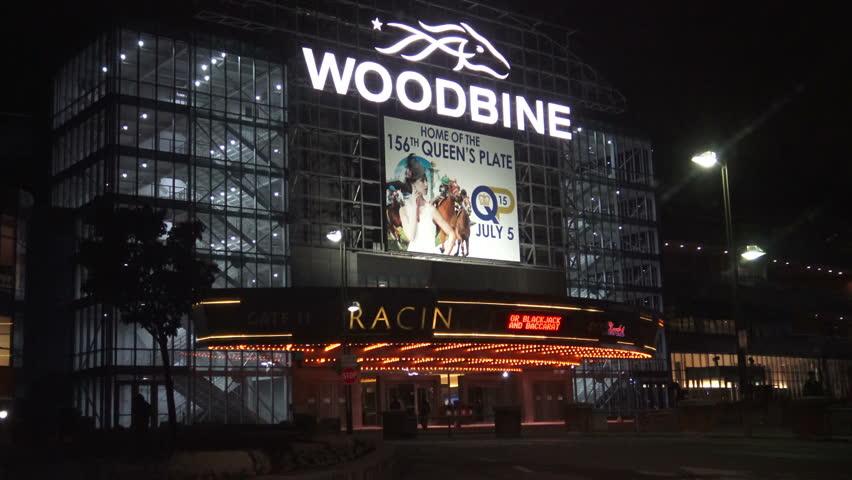 Woodbine race track casino grand casino marksville la