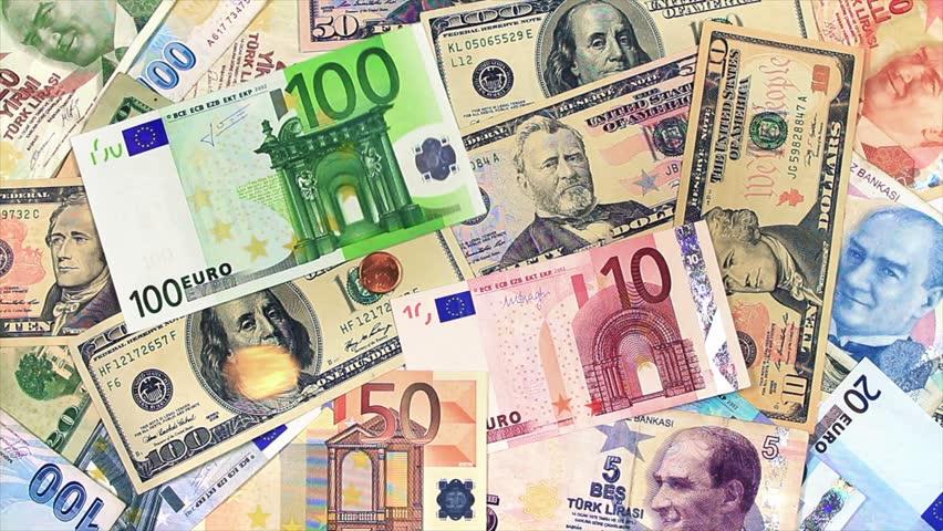 Dolar Footage Stock Clips