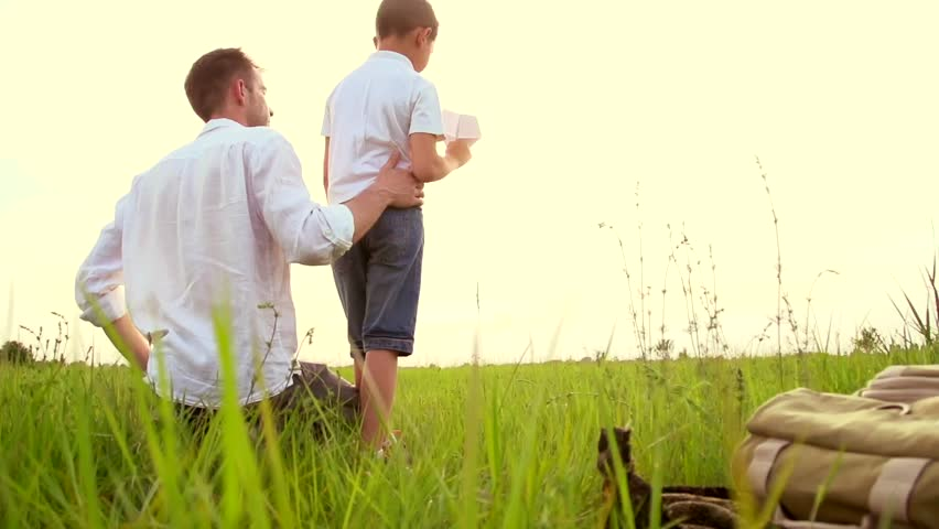 essay on father and son Essay: like father, like son taking a second-grader's science project can be  hazardous to a marriage by tim rogers published in d magazine april 2007.