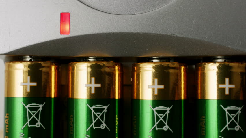 Header of A Battery