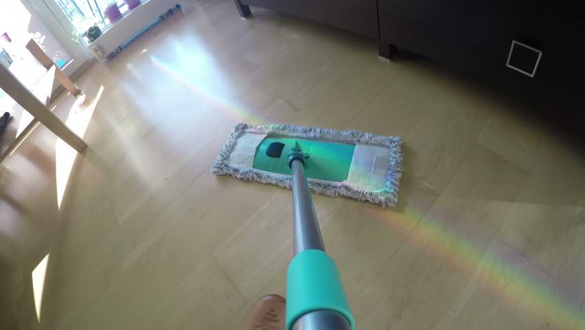 brooms stock footage video - shutterstock
