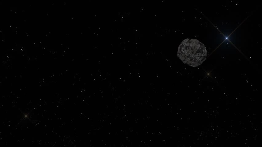 shooting asteroids from earth view - photo #15