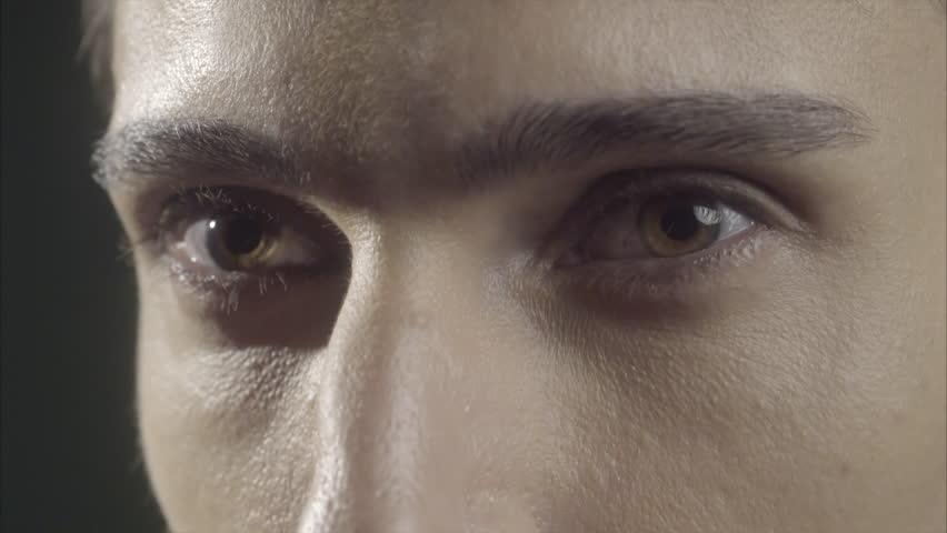 angry eyes man - photo #20