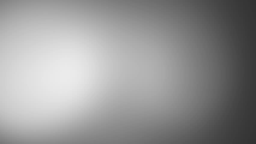 Grey And White Gradient Motion Graphics Stock Footage