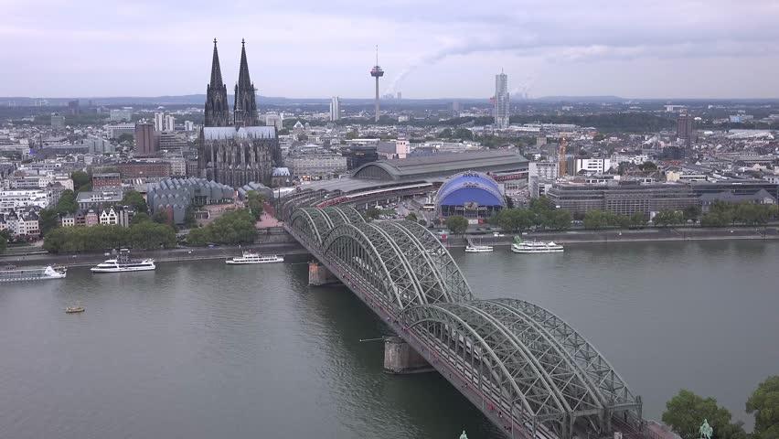 Header of Cologne