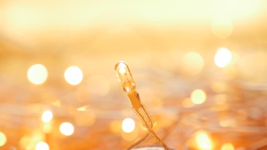 Net Led Christmas Lights