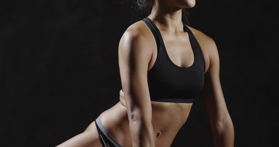 Flexible Asian Women 74