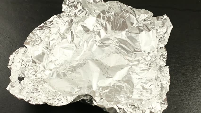 Header of Aluminium Foil