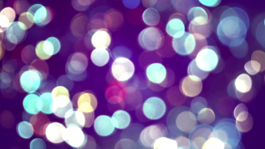Christmas Lights Motion