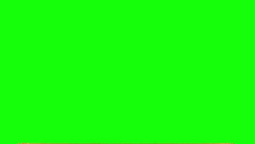 Fire on green screen   Shutterstock HD Video #12543485
