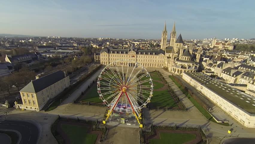 Header of Caen
