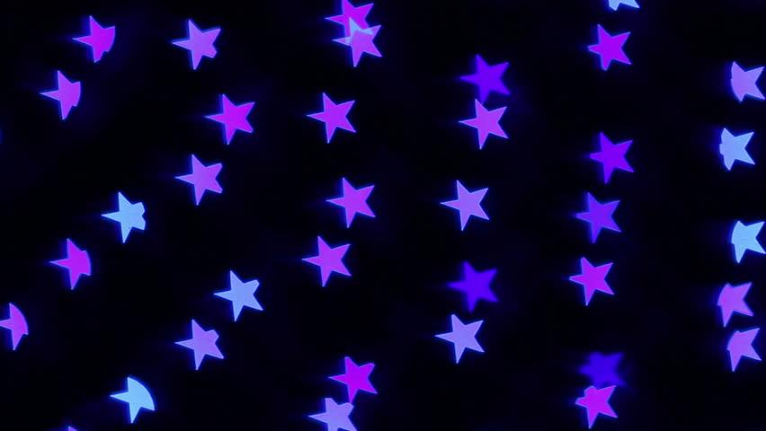 Purple sprites Footage   Stock Clips