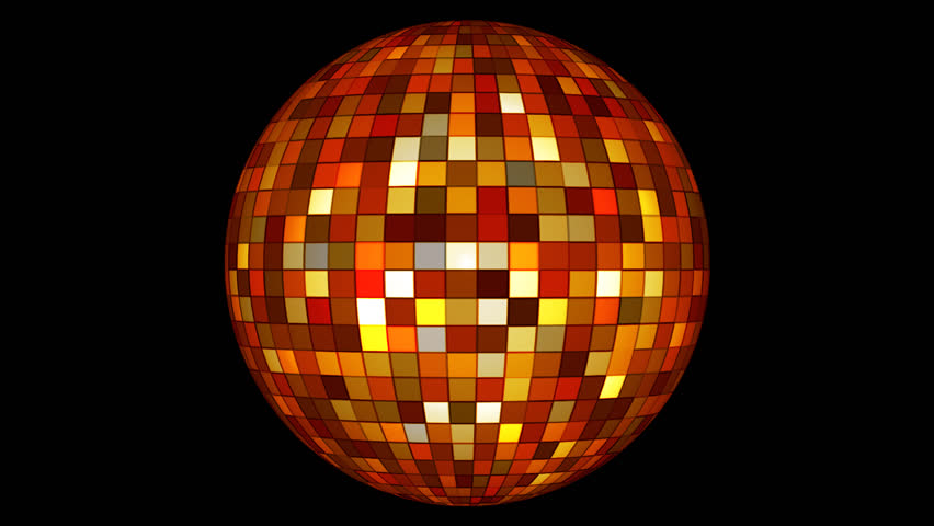 "This Background is called ""Twinkling Hi-Tech Squares Spinning Globe 01"", which is 1080p. It's Frame Rate is 29.97 FPS, it is 8 Seconds long, contains Alpha Channel, and is Seamlessly Loopable. 