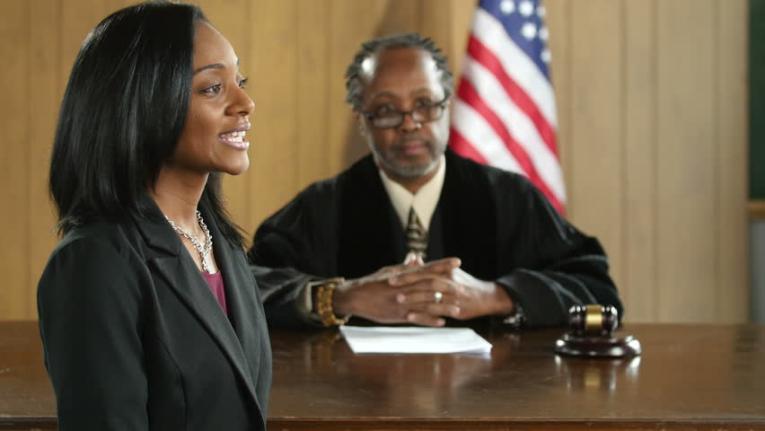 Image result for Black attorney