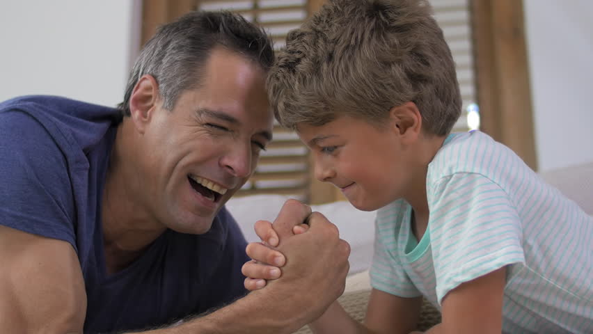 arm wrestling with my father by Dear abby: hard work in gym pays off with arm-wrestling triumph  i have now  been defeated in arm wrestling in front of her parents and a.