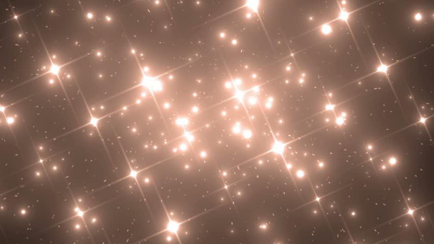 Floodlights Disco Orange Background. Creative bright flood lights flashing. Disco spectrum lights concert spot bulb. VJ Loops animation. | Shutterstock HD Video #13476947