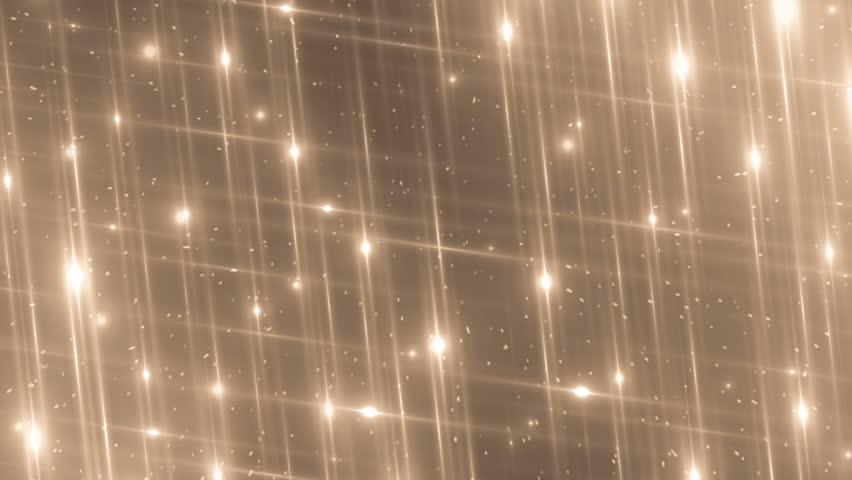 Floodlights Disco Gold Background. Creative bright flood lights flashing. Disco spectrum lights concert spot bulb. VJ Loops animation. | Shutterstock HD Video #13484066