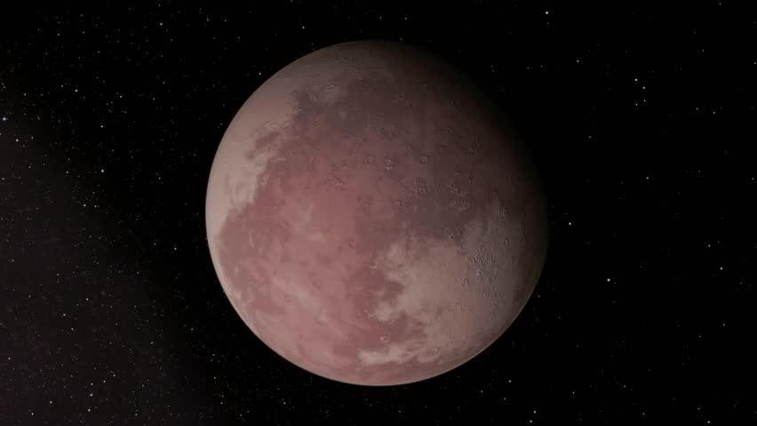 100+ Pluto Planet Texture – yasminroohi