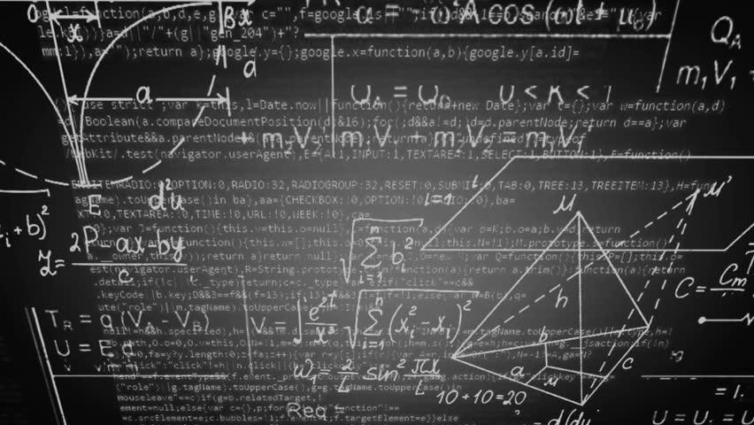 math blackboard background hd - photo #12