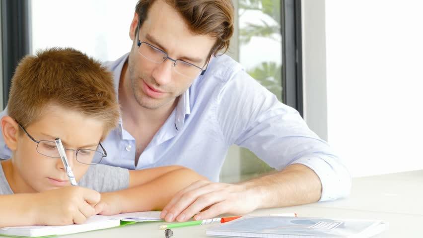 Header of homework