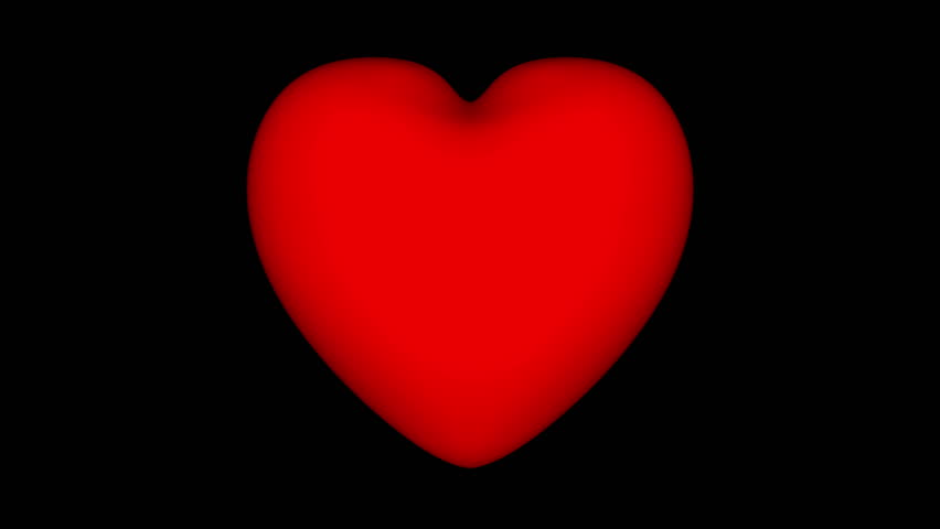 red animated hearts on - photo #3