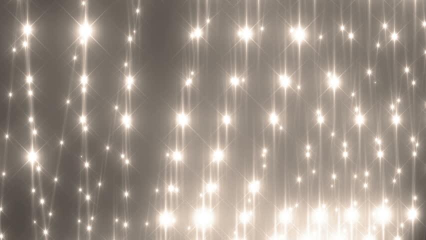 Floodlights Disco Gold Background.Creative bright flood lights flashing. .Disco spectrum lights concert spot bulbs. Flood lights disco background. VJ Loops animation. | Shutterstock HD Video #14094428