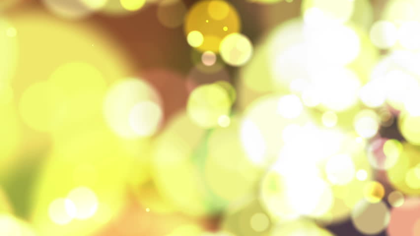 De focused Abstract Background - Vivid Colors