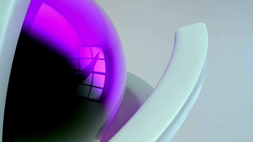 Abstract Sphere - Main