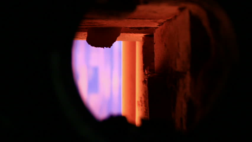 Effects Gas Chamber Gas Combustion Chamber