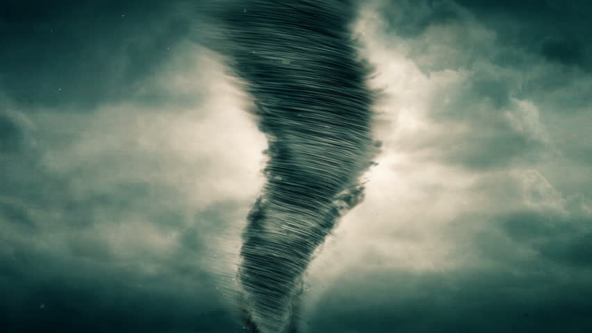 Tornado and Storm | Shutterstock HD Video #1771151