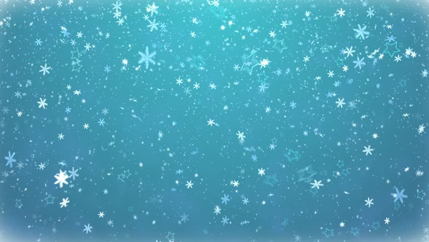 Sparkling snowflake vector