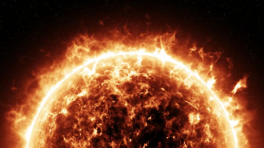 the machine solar corona