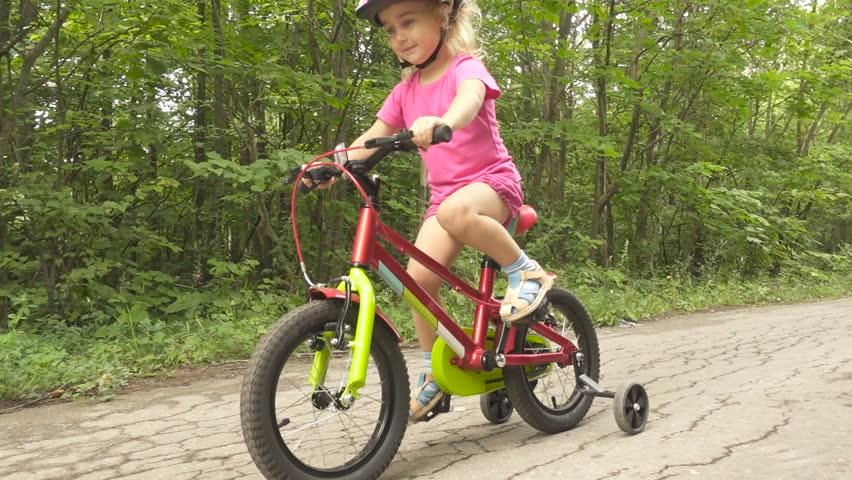 Bike Riding for Preschool and Beyond