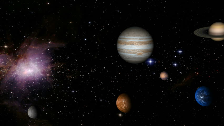 the solar system hd large - photo #48