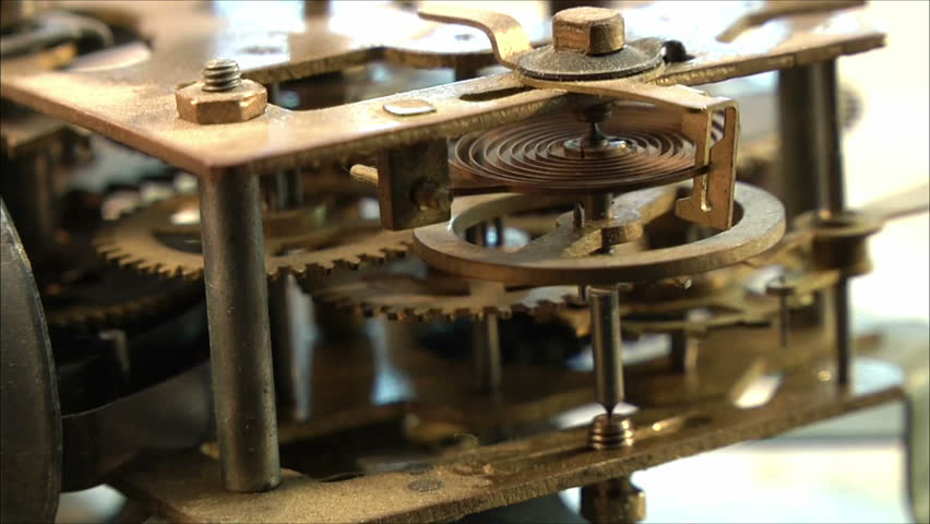 production machine and tool