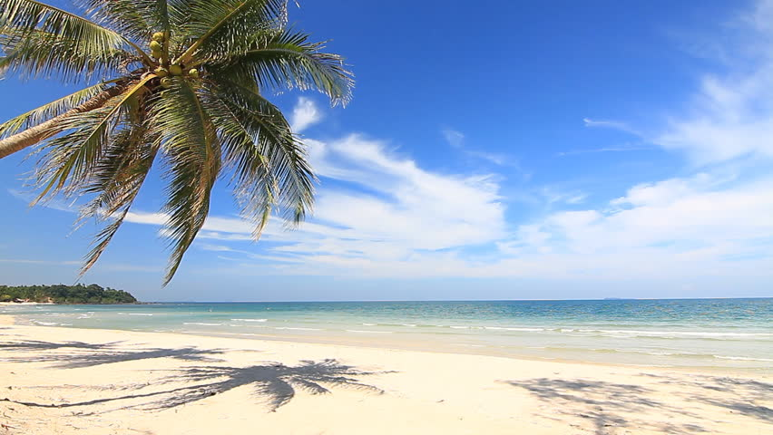 beautiful beach #2420852
