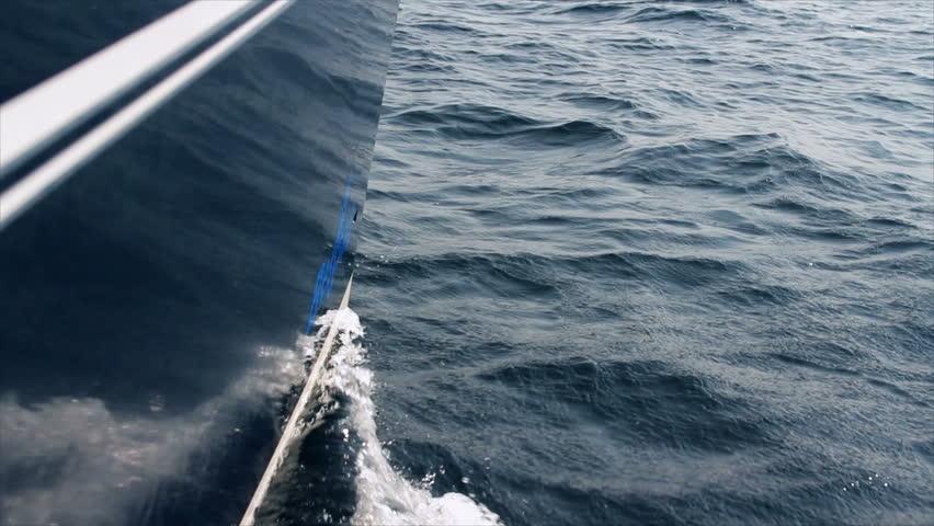 Sailing | Shutterstock HD Video #2479001