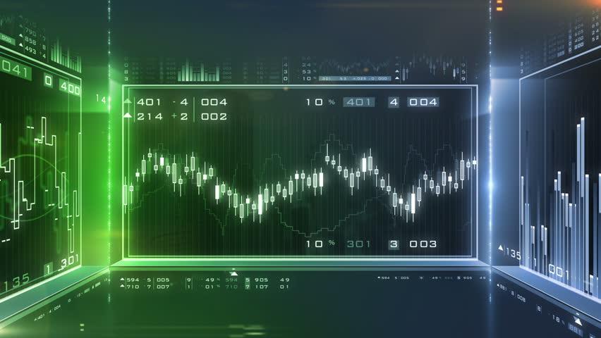 Business Background. Market Analyze.Bar Graphs, Diagrams ...