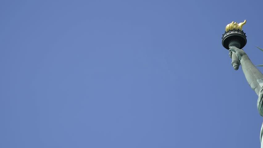 Statue of liberty | Shutterstock HD Video #25200527