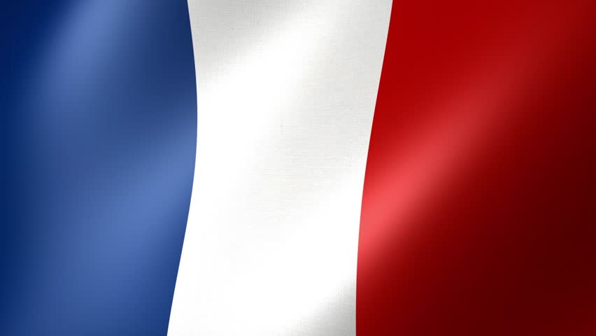 Flag Of France | Shutterstock HD Video #25240829
