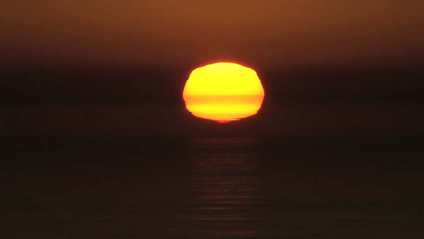 California sunset timelapse | Shutterstock HD Video #25294235