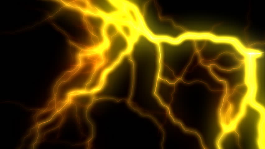 yellow electricity background - photo #4