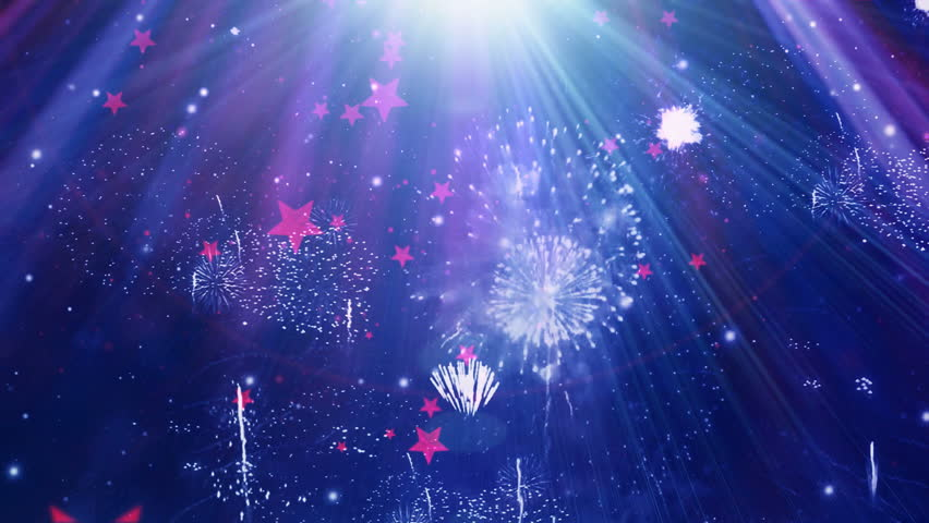 New Year Eve Background Series 1 Version 4 Stock Footage ...  New Year Eve Ba...