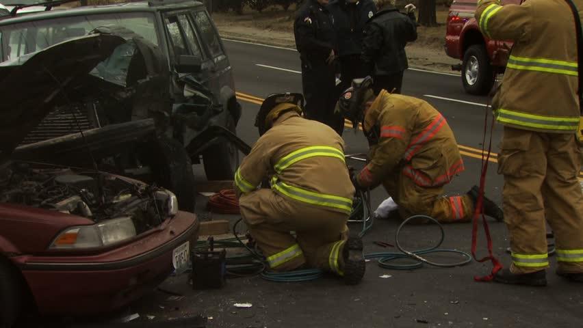 Car Accident Rhode Island August