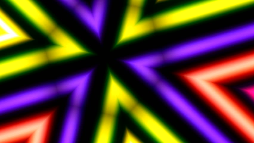 """Stage background and holiday colored lights ( Series 7 - Version from 1 to 10 )"""" Thing Different """""""