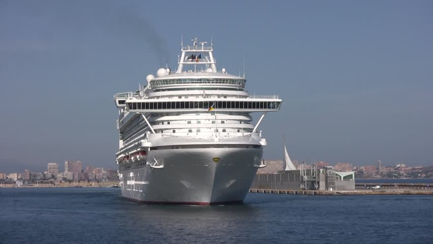 Cruise Definition Meaning