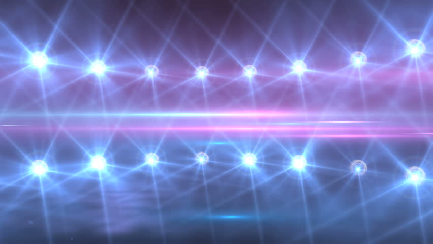 light arena - HD stock footage clip
