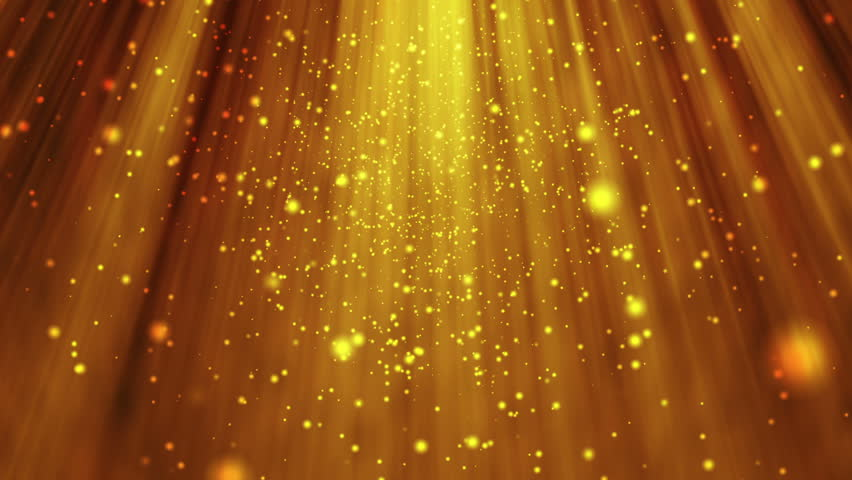 shiny golden lights stock - photo #6