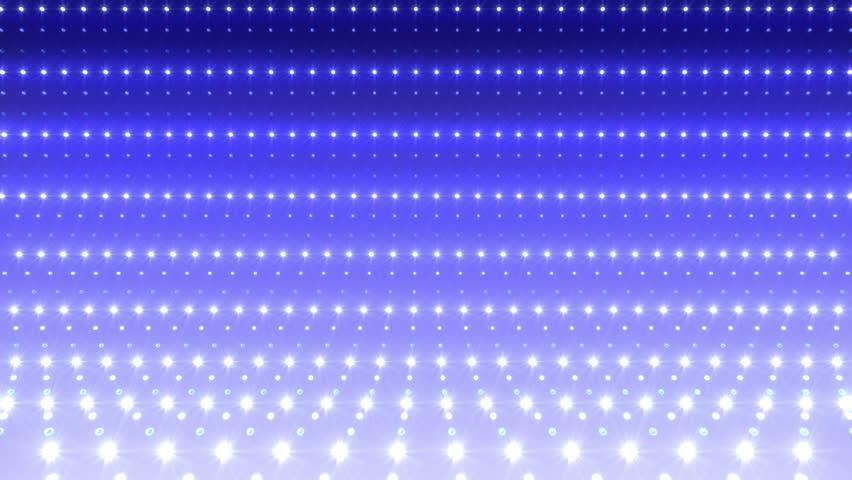 LED Light wall. | Shutterstock HD Video #3283520